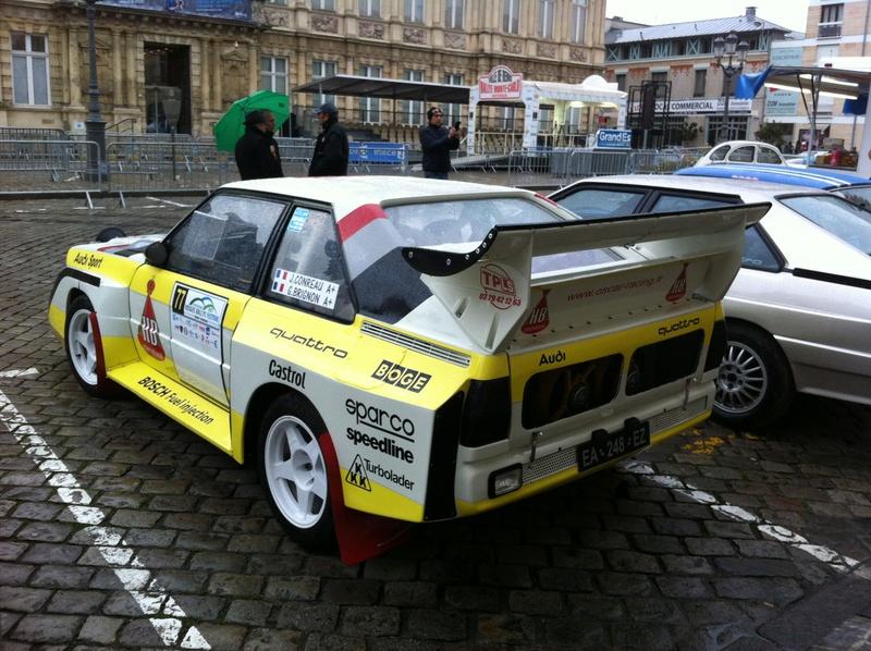 Rallye Monte-Carlo Historique 2018 - Page 3 Img_0919