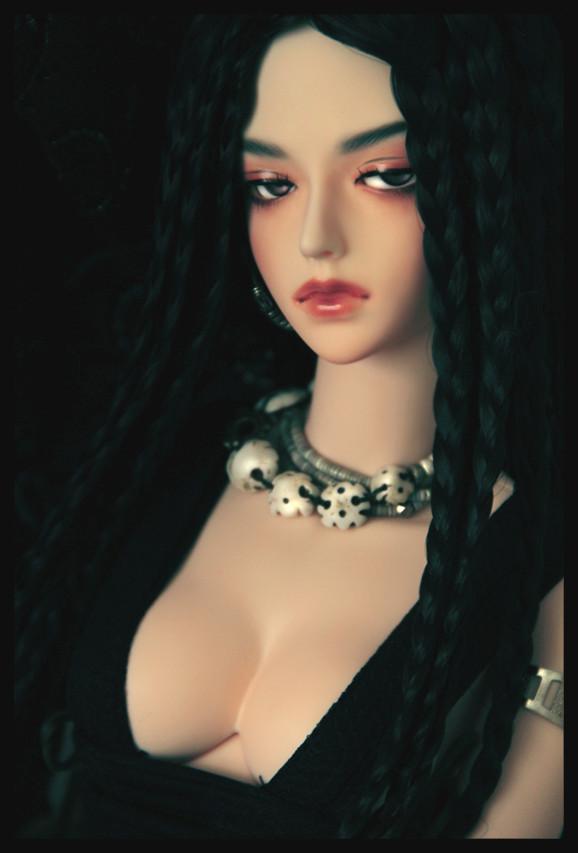 [VENTES] SOOM Onyx ,SUPIA Hael tan, maskcatDoll Nerine head Img_6211