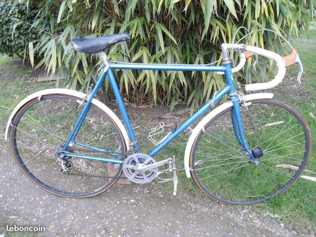 Cycle Giroudeau, Mantes la jolie 1978 11d66e10