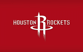 Houston Rockets Rocket10