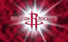 Houston Rockets Rocket12