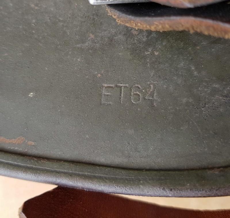 M35 - ET64 DD - AK ou Italie (Retrouvé en consigne de gare en 44) M35_et45