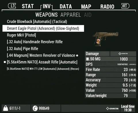 Fo4 Merged Weapons Mod Issue A short tutorial describing how to use fo4edit to manually copy and merge conflicting levelled lists into a custom merged patch. gaming underground network