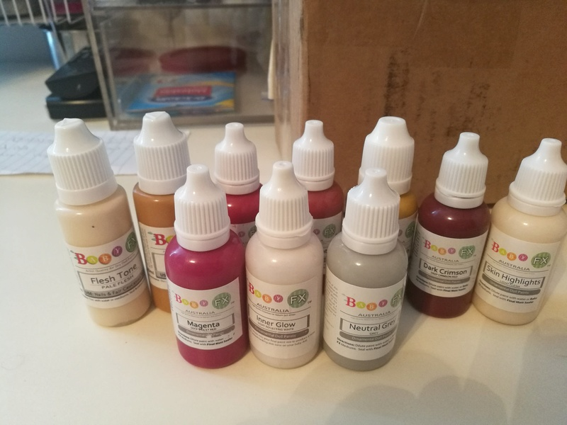 Selling All babyfx paints!! Img_2011