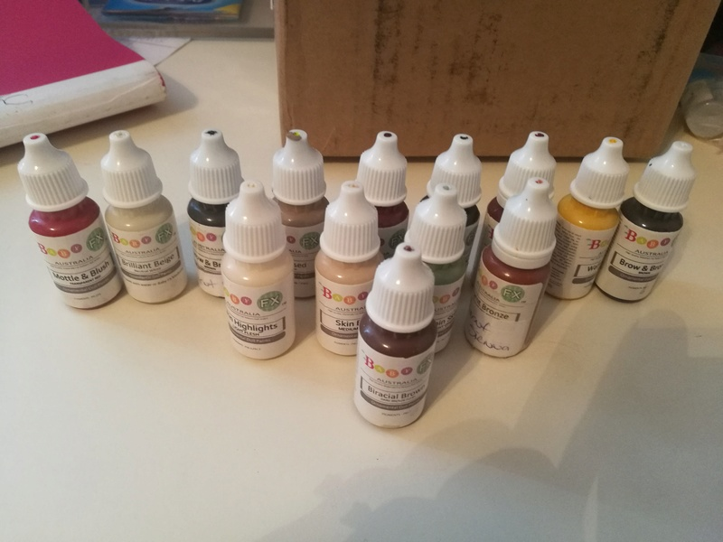 Selling All babyfx paints!! Img_2012