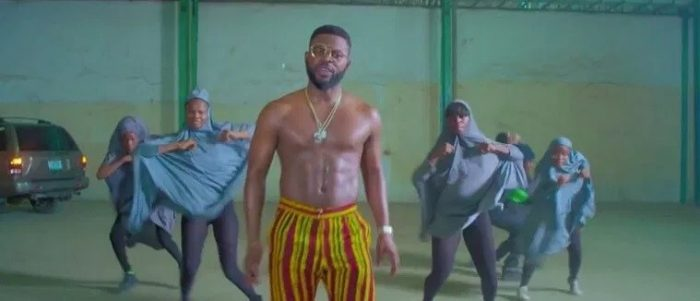 "MURIC Threatens Falz Saying  ""Withdraw 'This Is Nigeria' Video Within 7 Days Else……""  Falz-710"