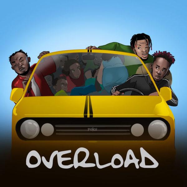 """[DownLoad Music] Mr Eazi – """"Overload"""" ft. Slimcase & Mr Real Mr-eaz10"""