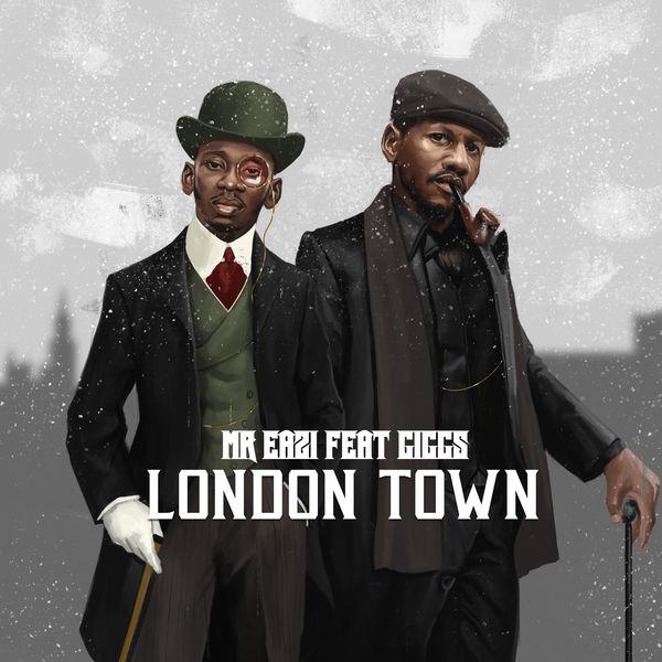 "[DownLoad Music]  Mr Eazi – ""London Town"" ft. Giggs Mr-eaz11"