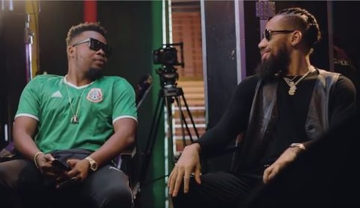 [DownLoad Video] Phyno X Olamide – Onyeoma Onyeon10
