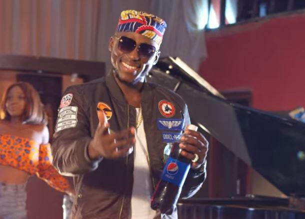 [Download Video]   Baba--DJ Spinall Ft. Kizz Daniel Spinan10