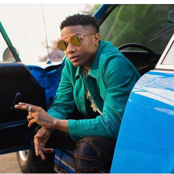 Wizkid Dishes Out More Details On His Upcoming Album – Can You Guess The Tittle? Wiz-210