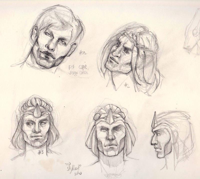 [erode] IM challenge 7 Musée des Légendes - Page 2 Arthur10