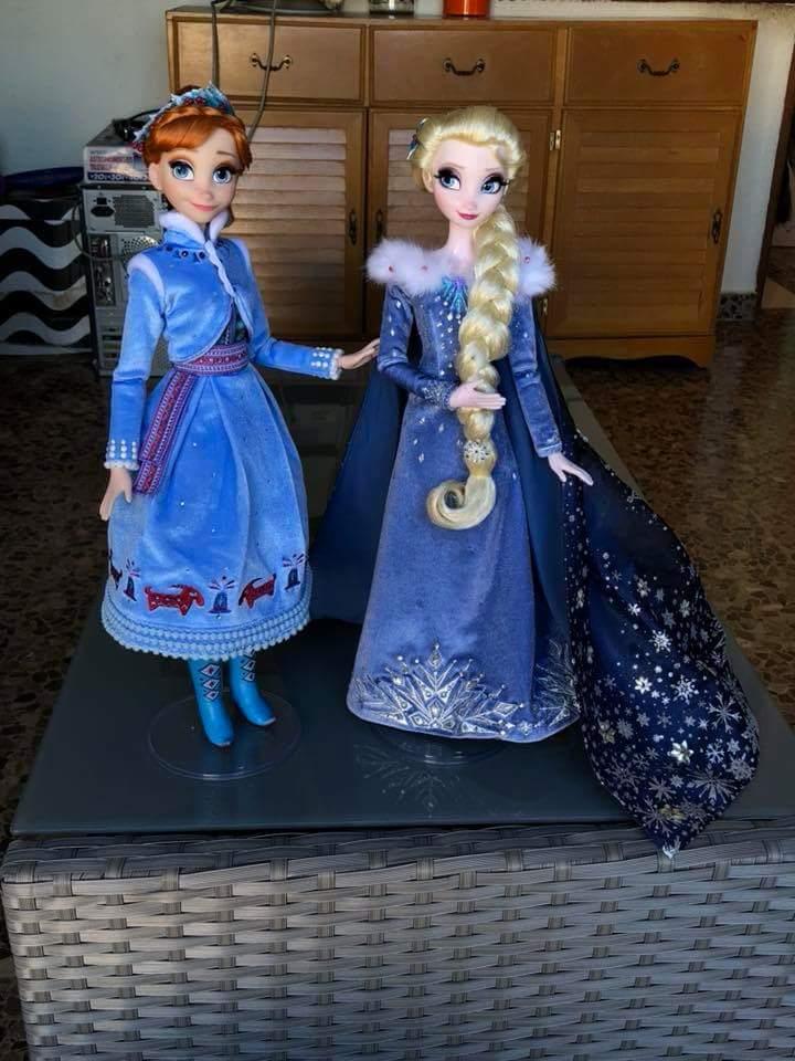 Disney Store Poupées Limited Edition 17'' (depuis 2009) Fb_img26