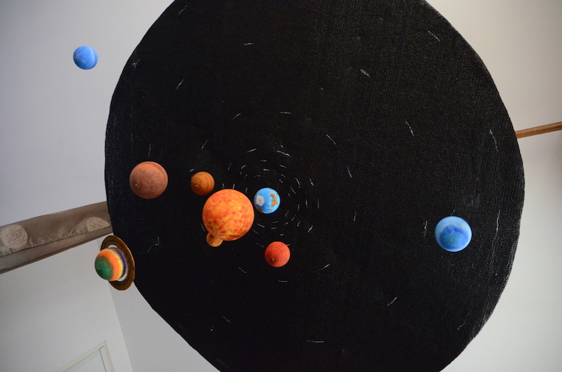 système solaire  Modif210