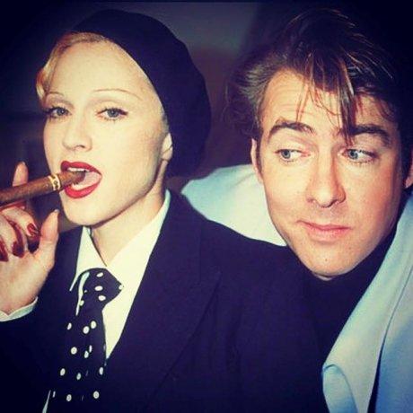 Madonna Instag12