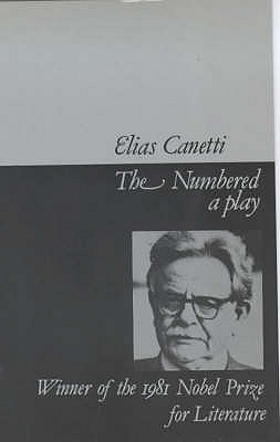 The Numbered, Elias Canetti  15203310
