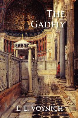The Gadfly, Ethel Lilian Voynich  17414210