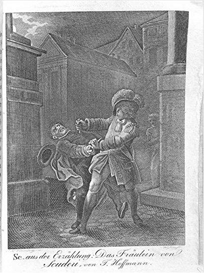 Weird Tales, Vol. II., E.T.A. Hoffmann 24856410