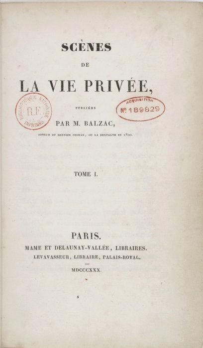 Adieu, Honoré de Balzac  2_dzei10