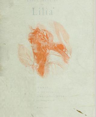 Lilia, André Theuriet  36543010