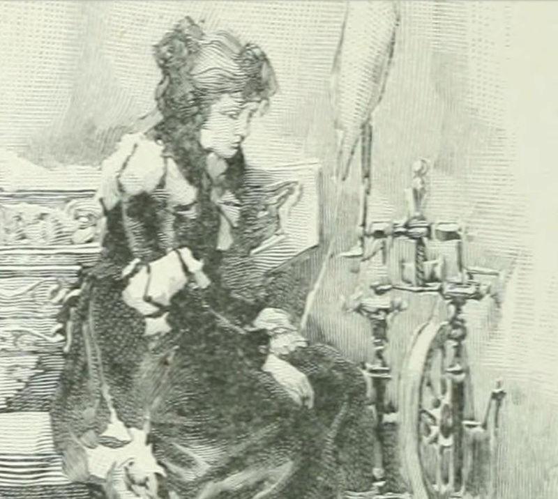 Lilia, André Theuriet  410