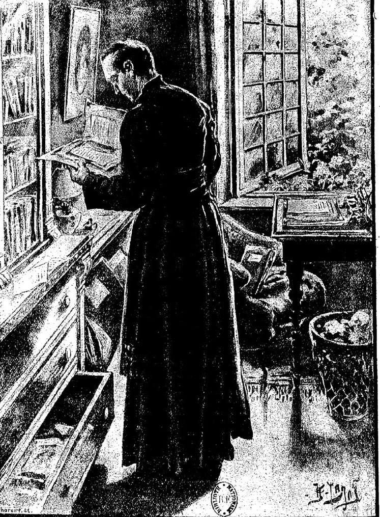 Émile Zola, Λούρδη (1ο μέρος της τριλογίας με γενικό τίτλο: Οι τρεις πόλεις) μετάφραση αγνώστου στην εφημερίδα Ακρόπολις 31/7/1894 έως 31/12/1894. F43_jf10