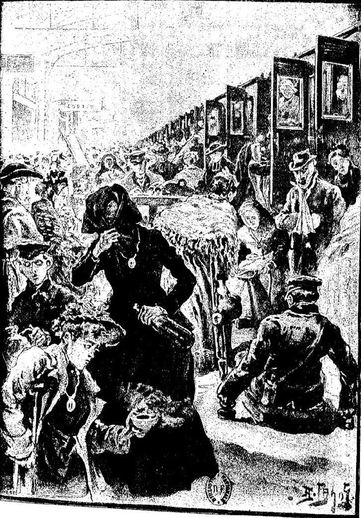 Émile Zola, Λούρδη (1ο μέρος της τριλογίας με γενικό τίτλο: Οι τρεις πόλεις) μετάφραση αγνώστου στην εφημερίδα Ακρόπολις 31/7/1894 έως 31/12/1894. F76_jf10