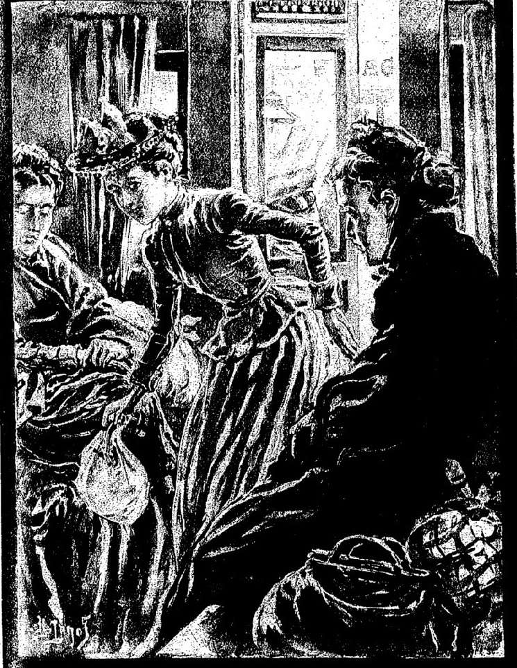 Émile Zola, Λούρδη (1ο μέρος της τριλογίας με γενικό τίτλο: Οι τρεις πόλεις) μετάφραση αγνώστου στην εφημερίδα Ακρόπολις 31/7/1894 έως 31/12/1894. F93_jf10