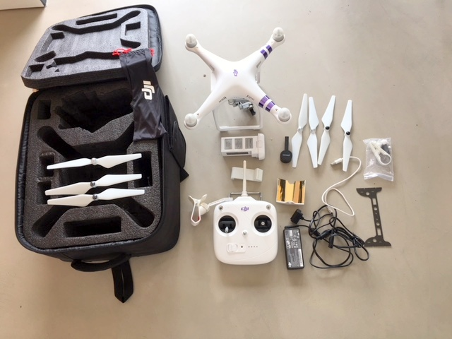 Vends Drone DJJ PHAMTOM 3 - vendu ! - Img_8020