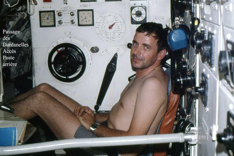 [ Divers - Les classiques ] La vie à bord d'un sous-marin classique - Page 21 Dardan10