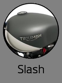United Colors Of Triumph Street Twin Slash10