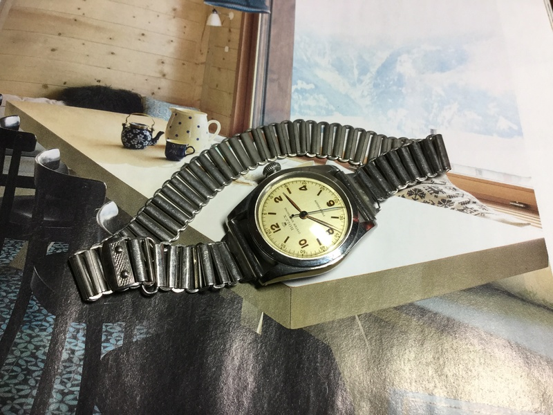 Comfiest watch  Efc60310