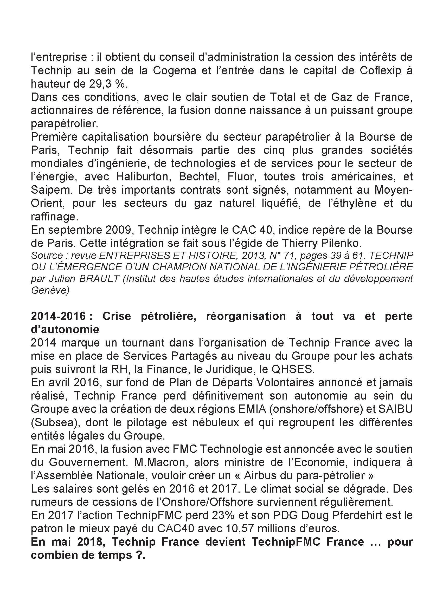 (2018-05-25) - TECHNIP FRANCE A 60 ANS ! BON ANNIVERSAIRE Tract_41