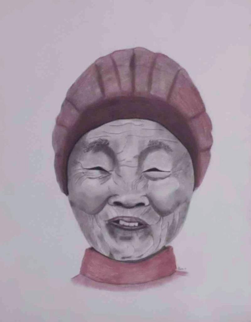 une chinoise en hiver Cimg3518