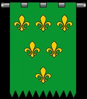 Fiefs Maine - Sainte Suzanne Etenda28