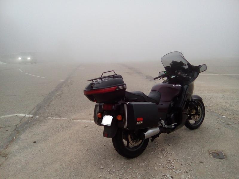 Le Mont Ventoux premiere escapade Img_2012