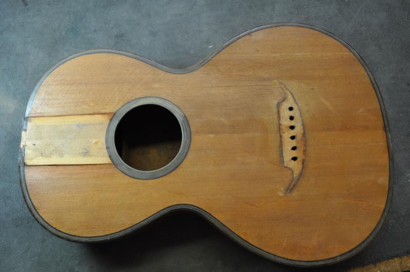 sauvetage d'une guitare romantique  - Page 2 Dsc_0010