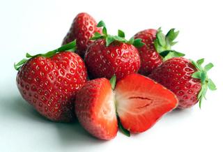 Thème 2 : Plantes à fruits comestibles : Chapitre 8 : Fraisier Fraise13