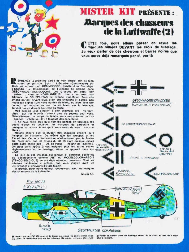 rubrique hommage  à Mister Kit  Mk0710