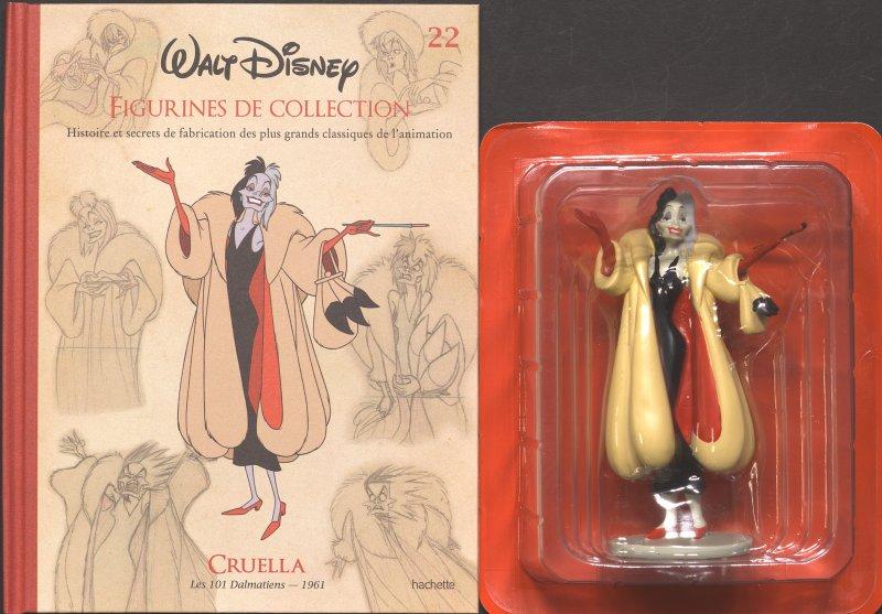 [Collection Press] N° 1 Walt Disney figurines de collection - Hachette - 01/2017 - Page 3 87734410