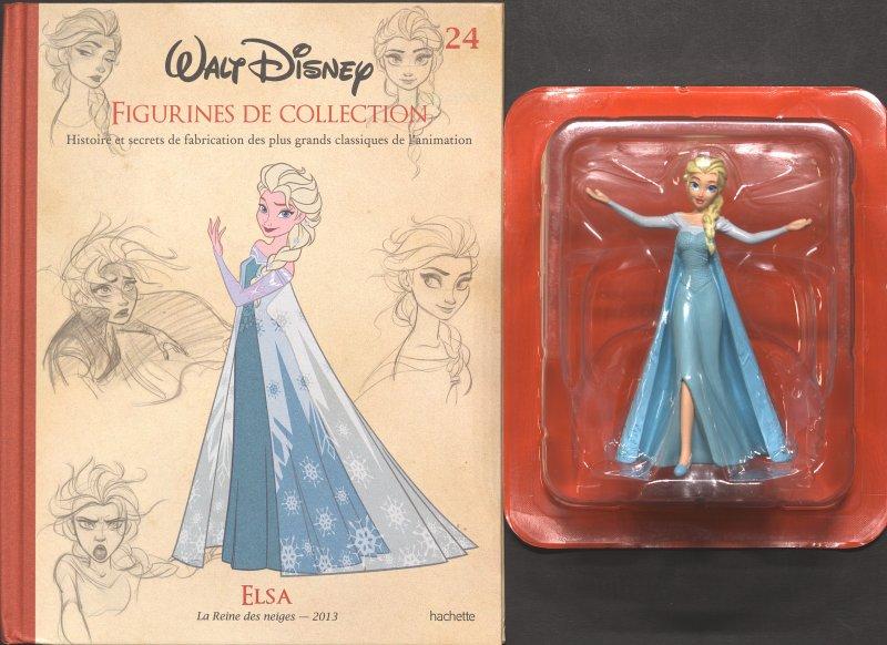 [Collection Press] N° 1 Walt Disney figurines de collection - Hachette - 01/2017 - Page 6 87734411