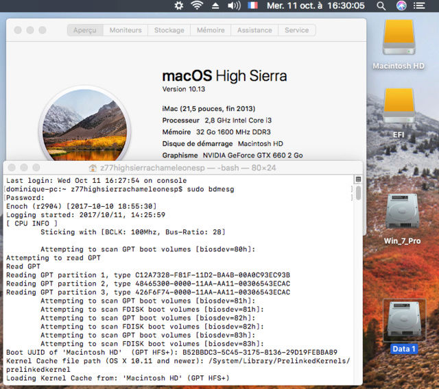 Chameleon MacOS High Sierra HD Captur11