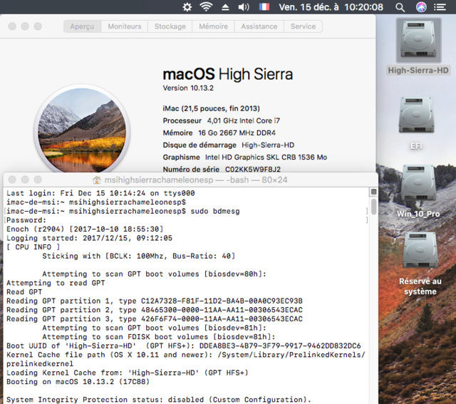 Chameleon MacOS High Sierra HD - Page 2 Captur31