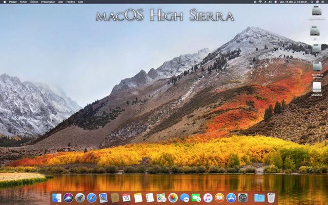 Chameleon MacOS High Sierra HD - Page 2 Captur32