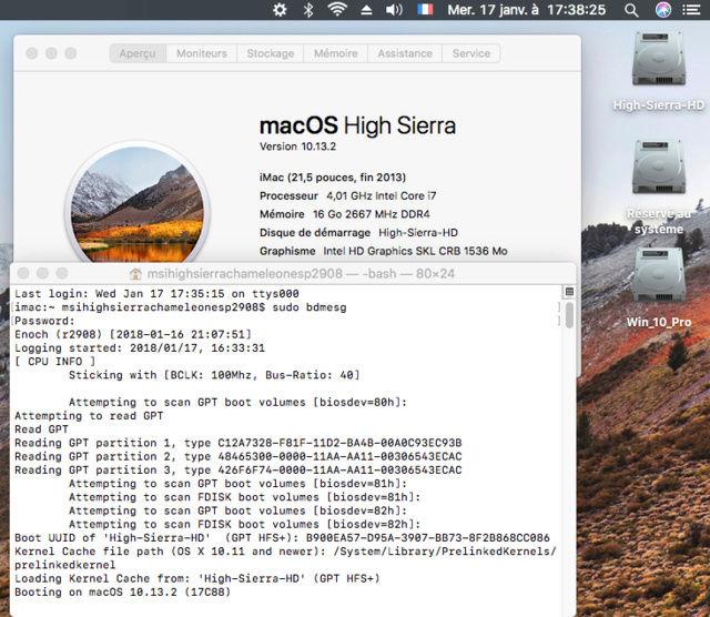 Chameleon MacOS High Sierra HD - Page 3 Captur42