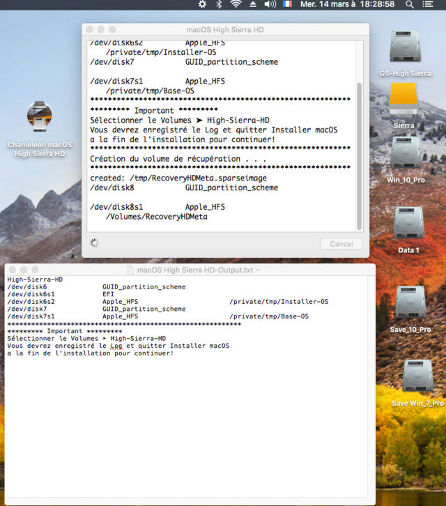Chameleon MacOS High Sierra HD - Page 3 Captur44