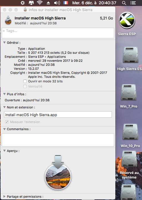 macOS High Sierra 10.13.2 Captur55