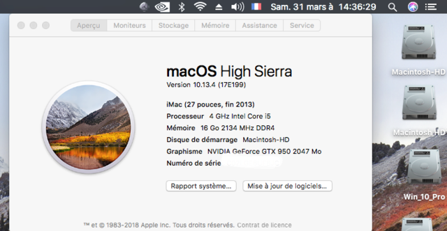 Mise a jour macOS High Sierra 10.13.4  Untitl46