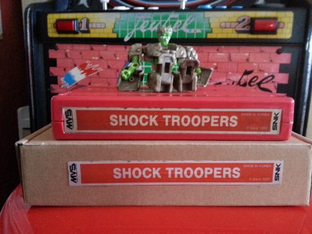 shock troopers coréen mvs Image34
