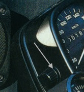 Are K75, K100 instrument cluster the same? K100_o10